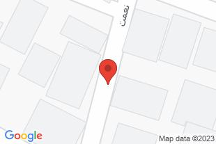 نیاز به همخانه آقا در تهران - موقعیت در نقشه