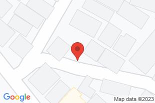 منزل اجاره ای روزانه - موقعیت در نقشه