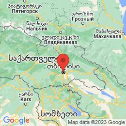 ადგილის რუკა