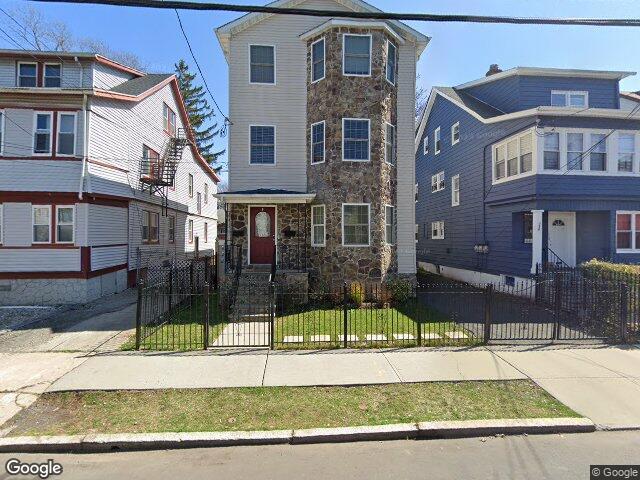 130 132 W End Ave Newark NJ 07106