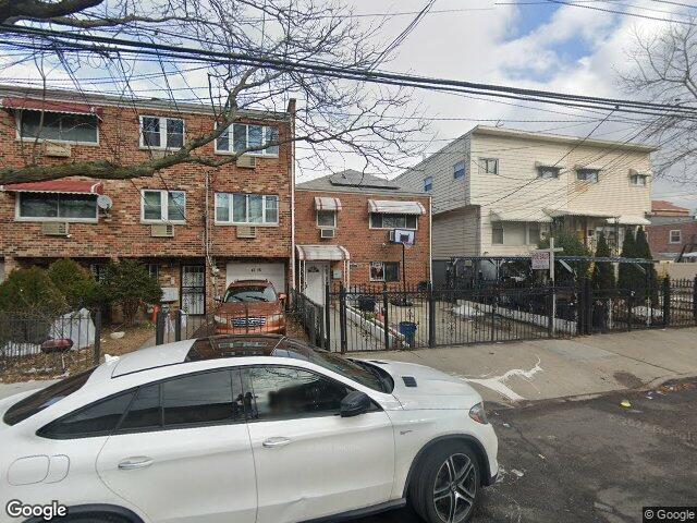 4114 De Reimer Ave, Bronx, NY 10466