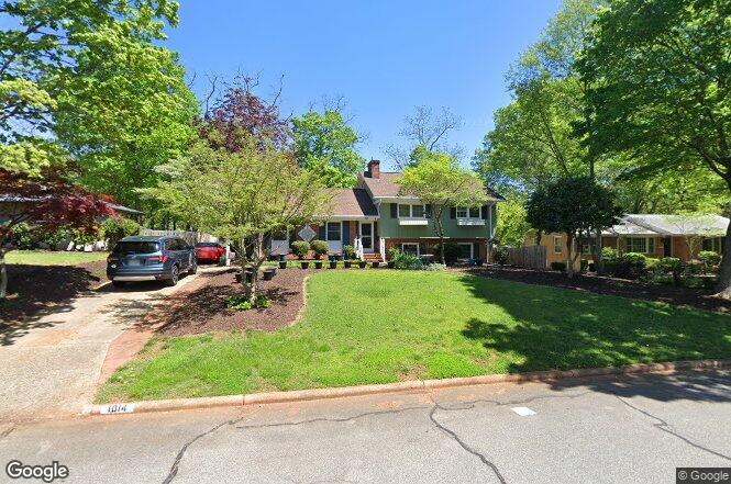 1014 Onslow Dr, Greensboro, NC 27408 | MLS# 757795 | Redfin