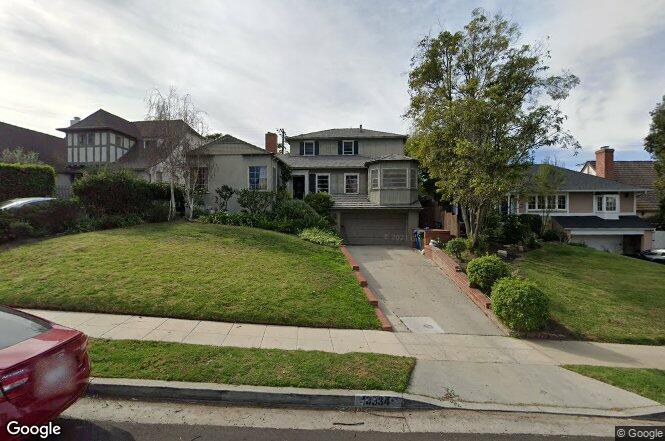 Not for Sale10334 Bannockburn Dr. Los Angeles, CA 90064