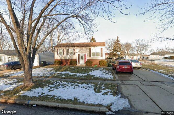Homes For Sale In Jefferson Park Il Redfin