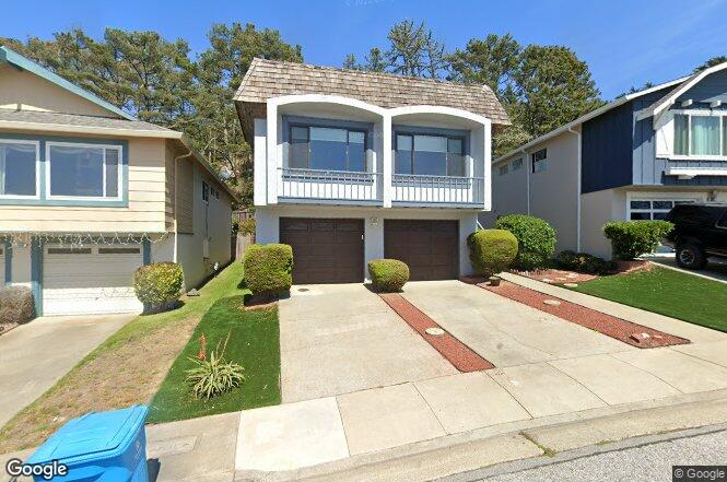 108 Del Monte Dr Pacifica Ca 94044 Redfin