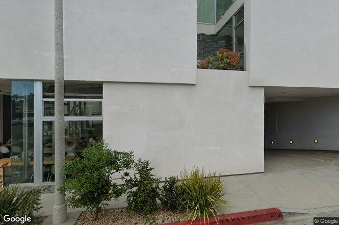 Reference Image 1 9 For 1121 Abbot Kinney Blvd Unit D Venice Ca Street View