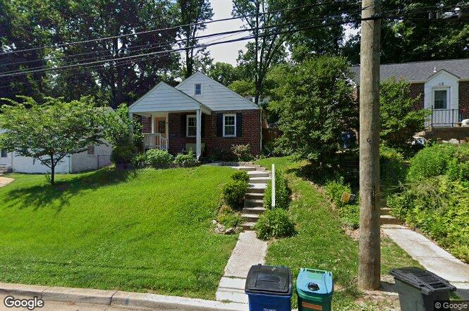 115 melbourne ave silver spring md 20901 redfin for Lee signature homes
