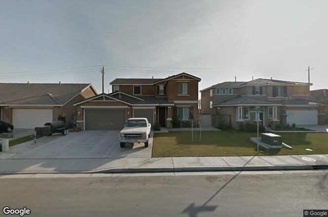 Not for Sale11805 Christmas Rose Dr. Bakersfield ...