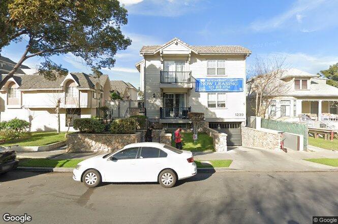 S Vermont Avenue Los Angeles Ca  Property Records