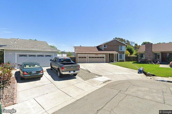 Homes For Sale In Hercules Ca On Redfin