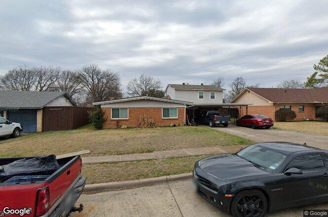 13209 flagstone ln dallas tx 75240 redfin for The house dallas for sale