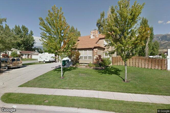 Not For Sale1334 Ash Dr