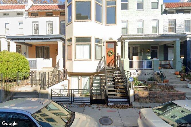 1429 Meridian Pl NW #1, Washington, DC 20010 | Redfin