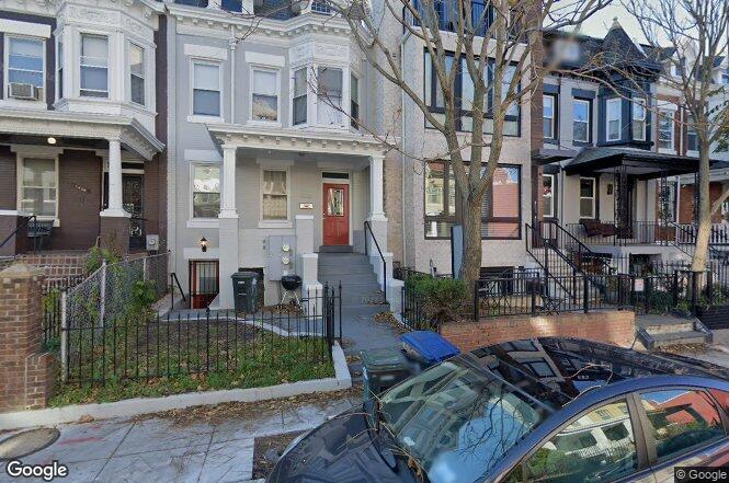 1438 Meridian Pl NW #302, Washington, DC 20010 | MLS# DC10111803 ...