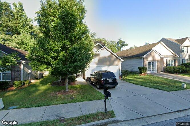 145 Abenberg Ct Union City Ga 30291 Redfin