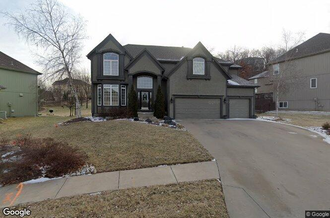 145 ne misty meadow ln lee 39 s summit mo 64064 mls for Lee signature homes