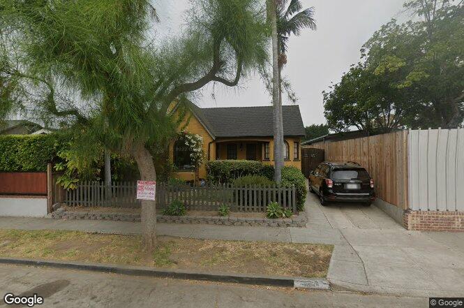 1545 S Burnside Ave Los Angeles Ca 90019 Mls 12 597973 Redfin
