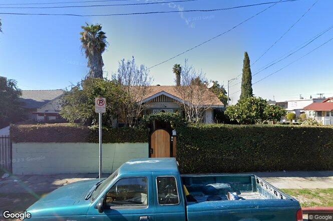 1675 S Rimpau Blvd Los Angeles Ca 90019 Mls M500612 Redfin