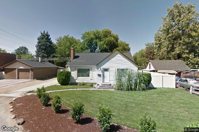 1717 S Pomander Rd, Boise, ID 83705 | Redfin