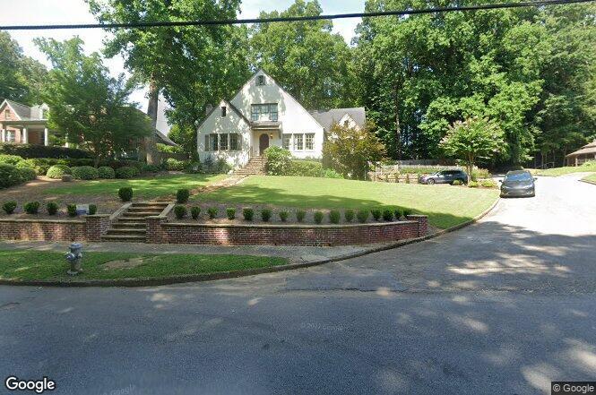 1752 Homestead Ave NE Atlanta GA 30306
