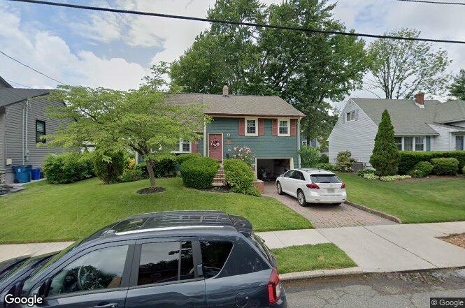 Homes For Sales In Cranford Nj