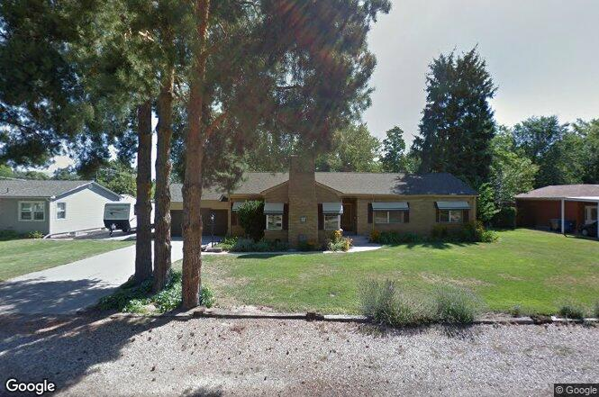 1810 Gourley St, Boise, ID 83705 | Redfin