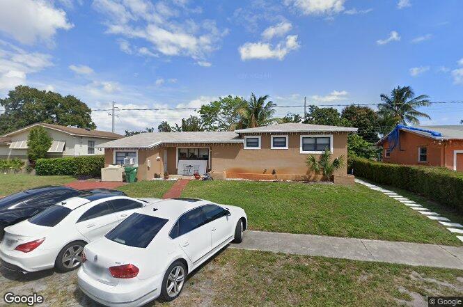 18911 Nw 7th Ct Miami Gardens Fl 33169 Redfin