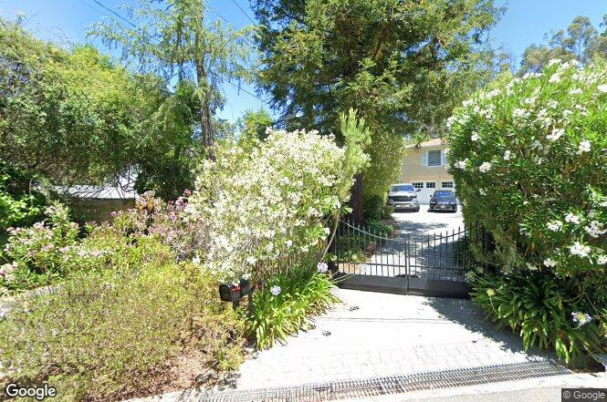 Homes For Sale In San Rafael Ca Redfin