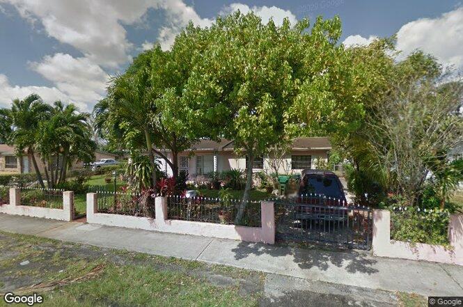 20500 Nw 23rd Ave Miami Gardens Fl 33056 Redfin