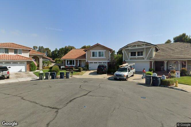 Not for Sale20881 PASEO PINO