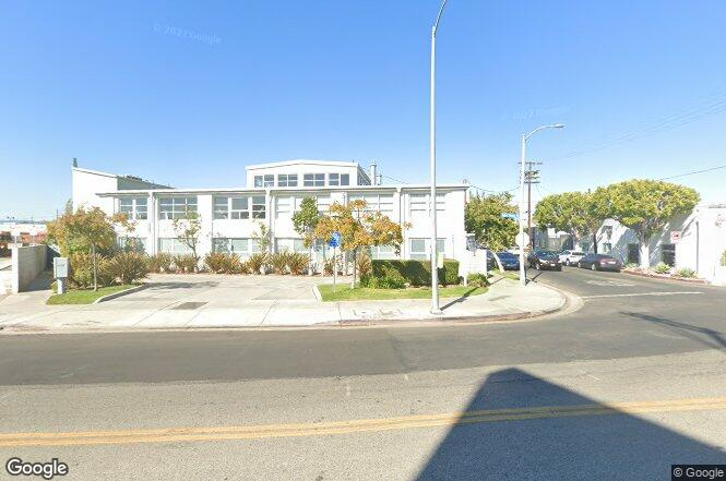 2100 Abbot Kinney Blvd Unit C Venice CA 90291