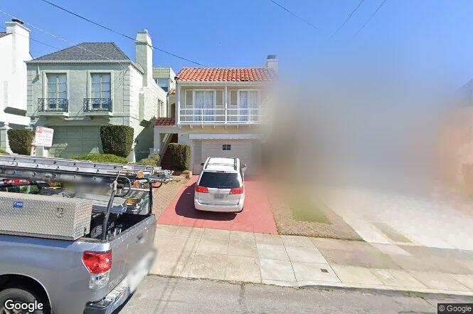 2122 16th Ave San Francisco Ca 94116 Mls 304341 Redfin