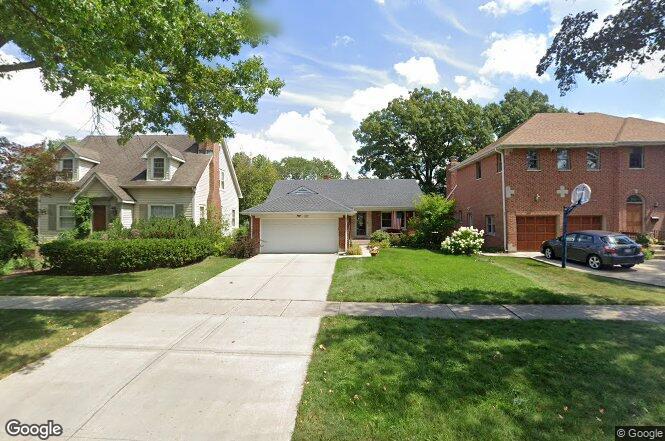 217 N Home Ave Park Ridge IL 60068