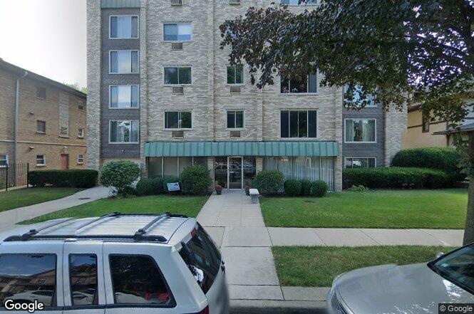 224 S Oak Park Ave Apt 4d Oak Park Il 60302 Redfin