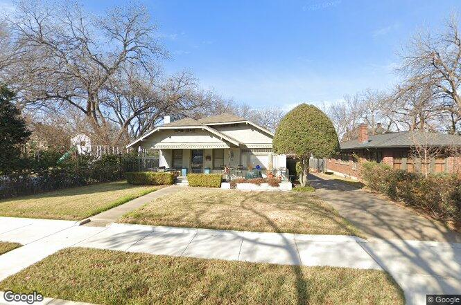 2310 W Magnolia Ave, Fort Worth, TX 76110   Redfin