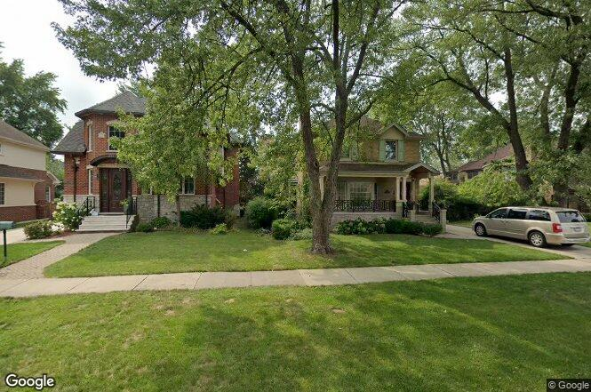 234 N Home Ave Park Ridge IL 60068