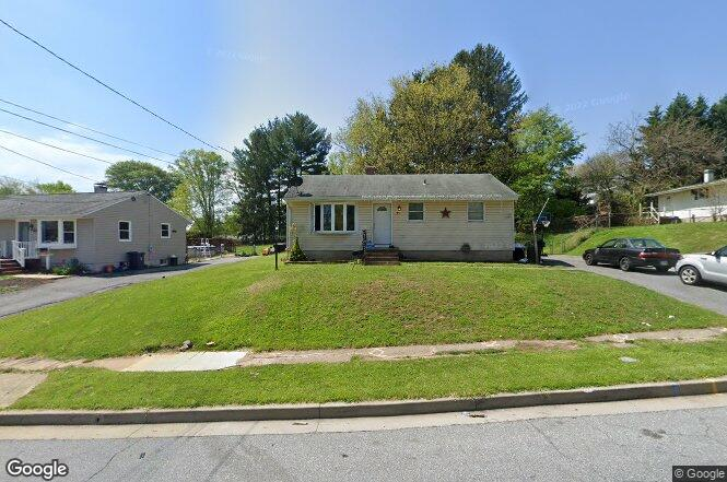25 S Tollgate Rd, Owings Mills, MD 21117 | Redfin