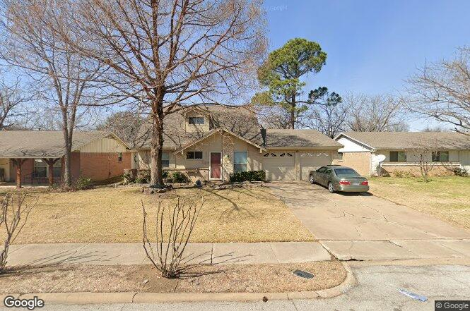 2505 Cheyenne St, Irving, TX 75062 | Redfin