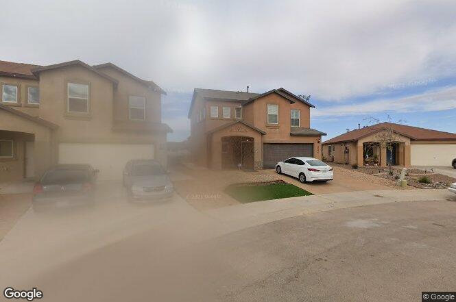 2625 chris evert pl el paso tx 79938 redfin for The house company el paso
