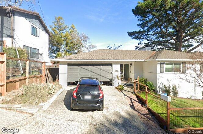 Home For Sale San Anselmo Redfin