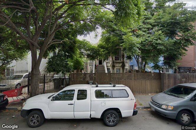 2871 Helen St Oakland CA 94608