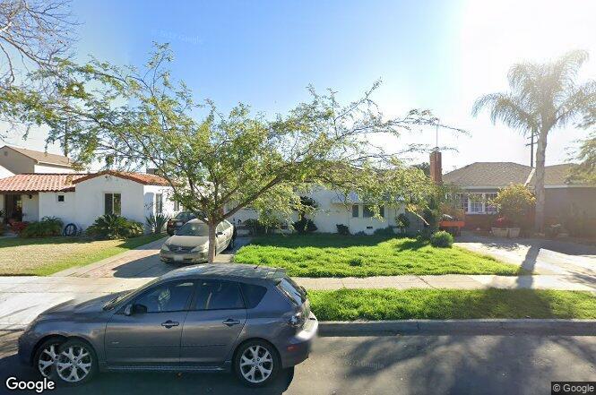 Cedar Ave Long Beach Ca