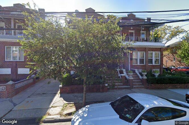 Mcdonald Ave Brooklyn Ny Property Report