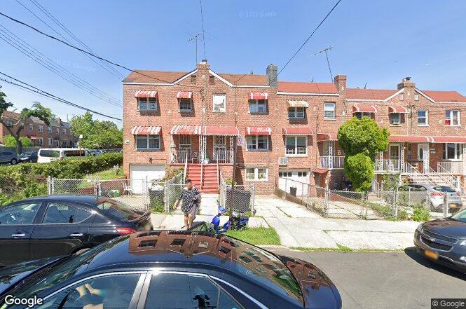 Bronx Property Records S