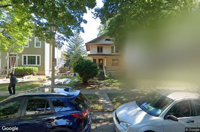304 Clinton Ave Oak Park IL 60302