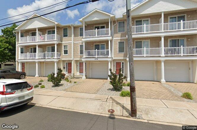 Not For 304 Halsey Ave Unit B Seaside Heights