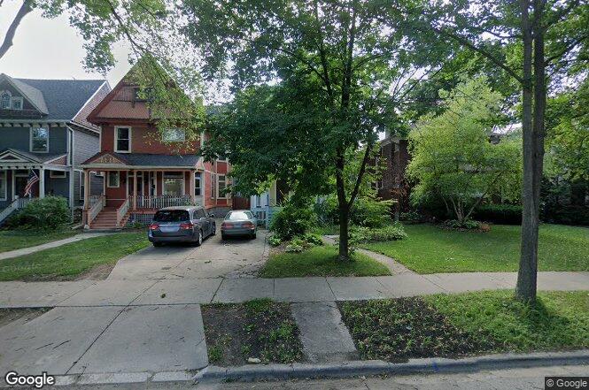 306 S Oak Park Ave Oak Park IL 60302