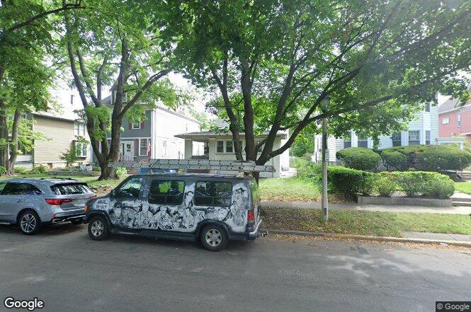 316 Home Ave Oak Park IL 60302