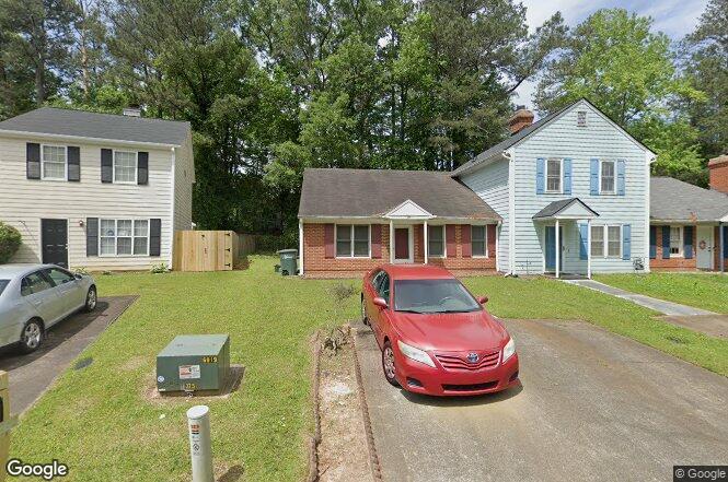 Multi Family Homes For Sale In Marietta Ga