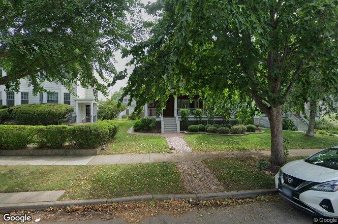 326 Home Ave Oak Park IL 60302